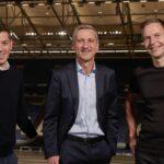 Schalke 04 holt Bernd Schröder als Vorstandsvorsitzenden