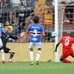 Neapel nach Sieg bei Sampdoria weiter souverän an der Spitze