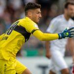 Nächster Corona-Fall beim VfB Stuttgart – Bredlow im Kader