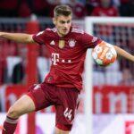 Bayern München verlängert mit Stanisic bis 2025